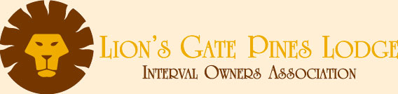Timeshare Interval Owners Association - Lion's Gate Pines Lodge in Winter Park Colorado